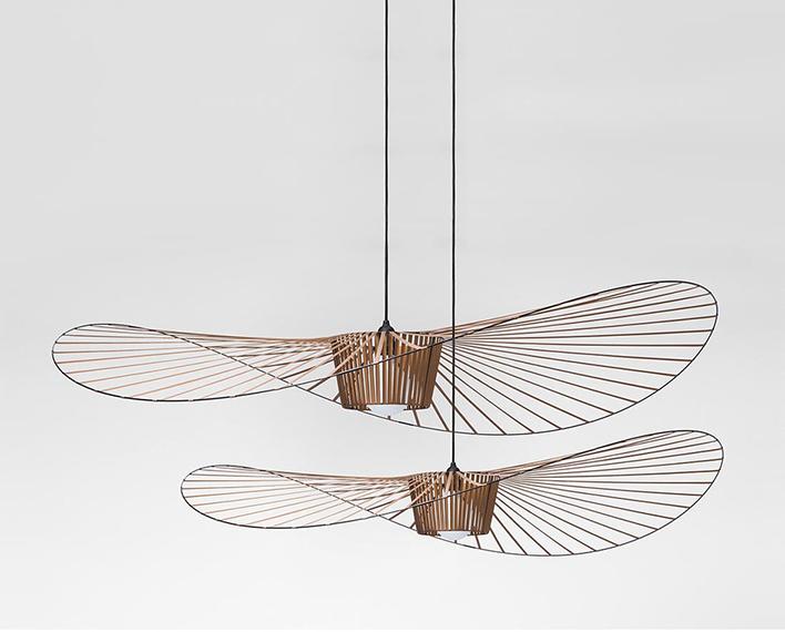 grande vertigo suspension caillou. Black Bedroom Furniture Sets. Home Design Ideas