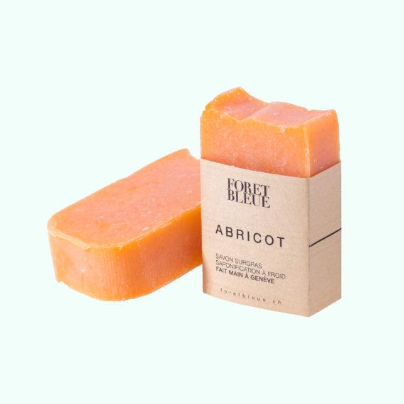 Savon Abricot 2